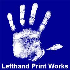 Lefthand Printworks