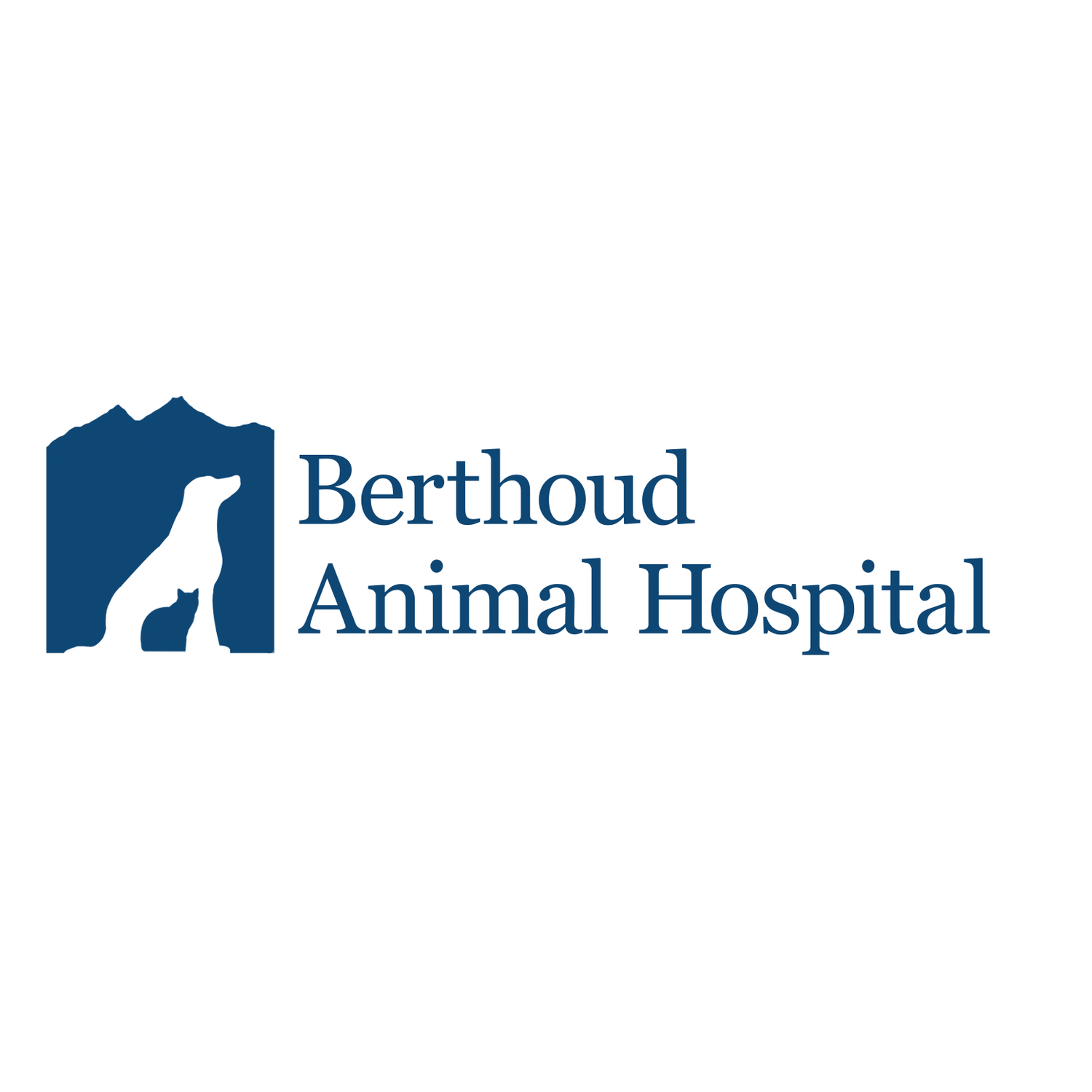 Berthoud Animal Hospital