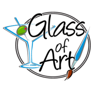 Glass of Art