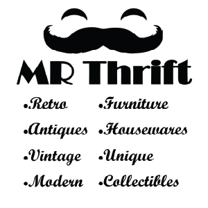 Mr Thrift – Junk King