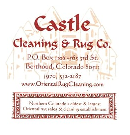 Castle Cleaning & Oriental Rug Company
