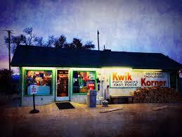 Kwik Korner