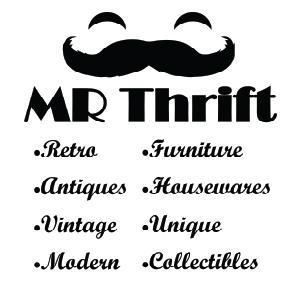 MR THRIFT
