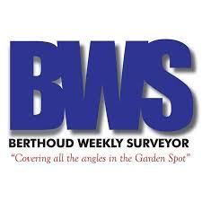 Berthoud Weekly Surveyor