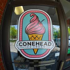 conehead icecream