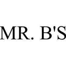 Mr B's Body & Fender