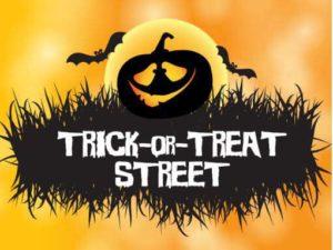 Trick Or Treat Street @ Main Street