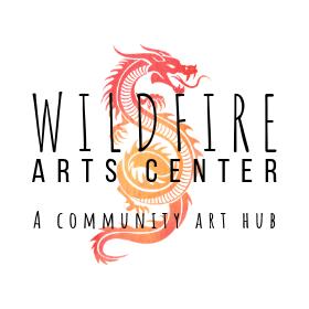 wildfire art