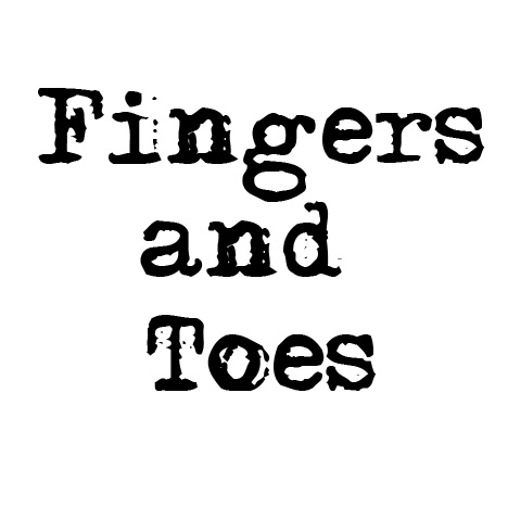 Fingers & Toes with Tammy – Nail Salon